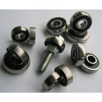 NJ2306 Cylindrical Roller Bearing 30x72x27mm
