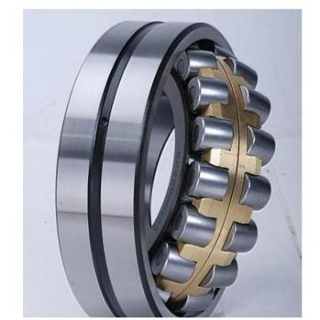 NF334M Cylindrical Roller Bearing 170x360x72mm