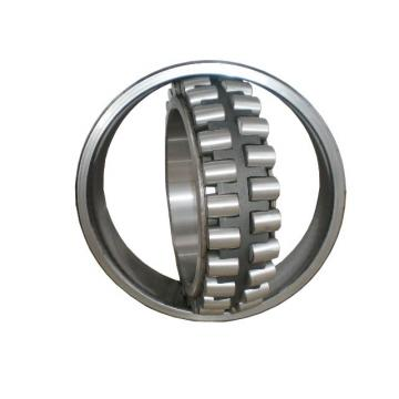 NF334 Cylindrical Roller Bearing 170x360x72mm