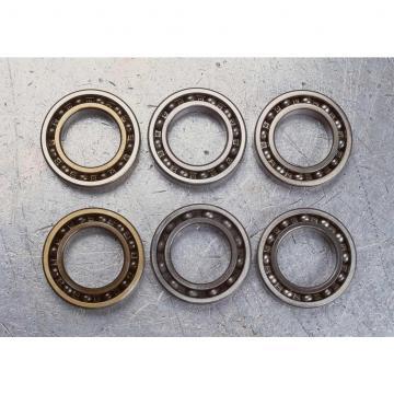 NJ336 Cylindrical Roller Bearing 180x380x75mm