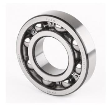 NJ2306E Cylindrical Roller Bearing 30x72x27mm