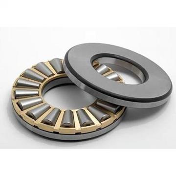 NJ340 Cylindrical Roller Bearing 200x420x80mm